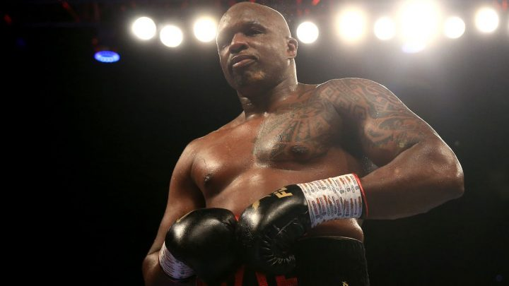 Whyte: Chisora needs to finalize deal this week