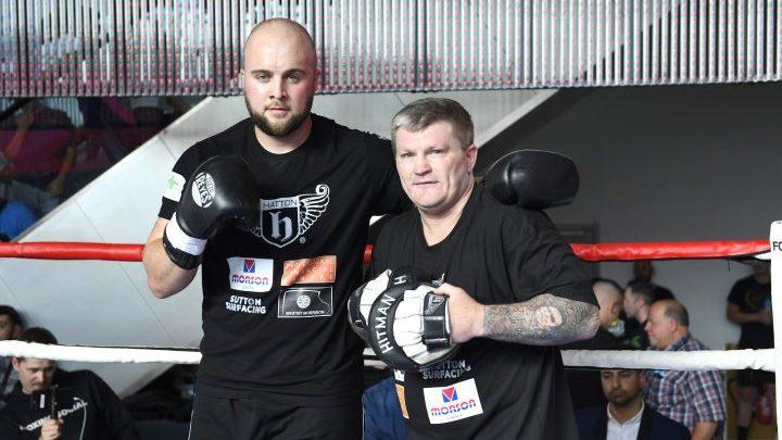Nathan Gorman Gets Win, Beats Kamil Sokolowski In Brentwood