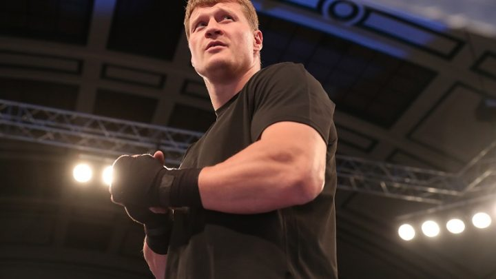 Povetkin vows to continue career, set for Joshua Wembley undercard spot