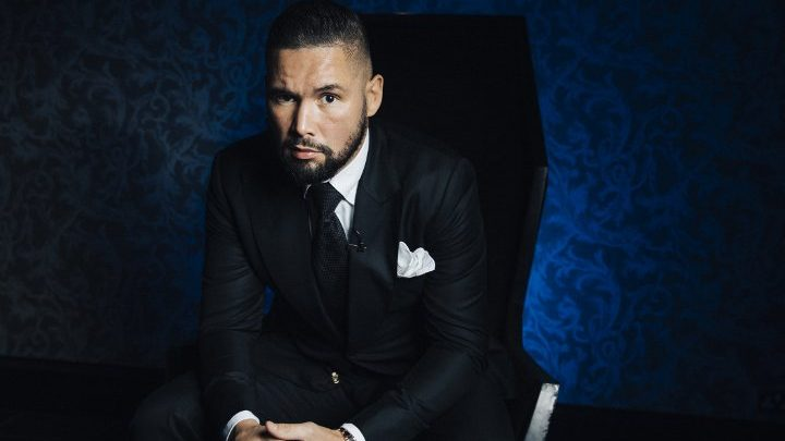 Bellew: Ortiz & Povetkin Are PED Cheats – NOT Saunders, Whyte