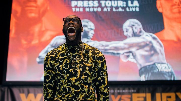 Hearn: If Wilder-Fury Does 1 Million+ Buys, I'll Give Wilder 50-50