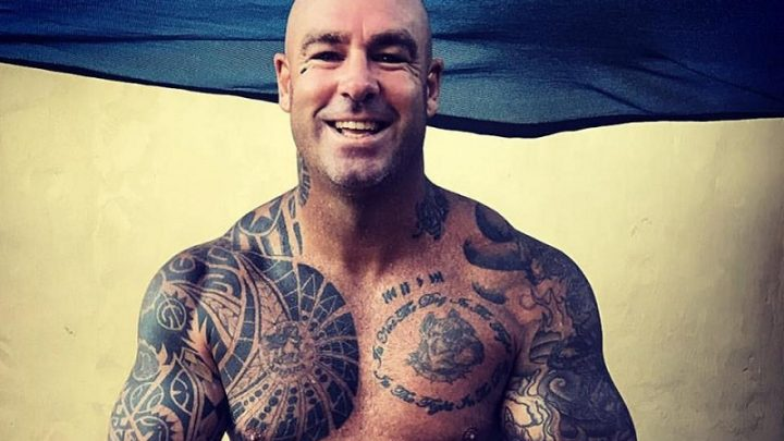Lucas Browne v Junior Pati given WBC boost for Nov 24