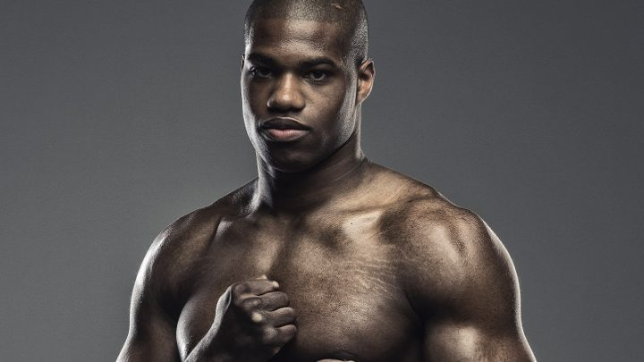 Daniel Dubois, Sam Bowen headline Brentwood on Dec 15