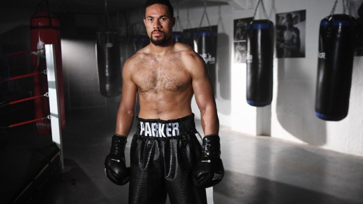 Joseph Parker: You Will See More Power in The Flores Fight