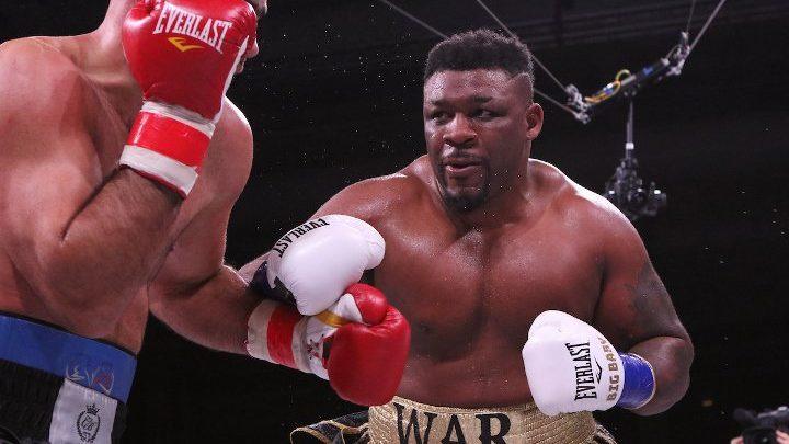 Jarrell Miller: If No Joshua – I'd Fight Whyte, Chisora, Allen or Price!