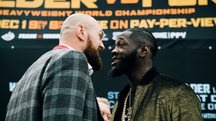 Hearn: Wilder-Fury Will Be Terrible; Fury Will Get Knocked Out