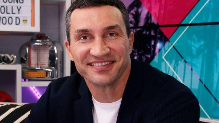 Wladimir Klitschko: Dillian Whyte says former champion is seeking boxing return