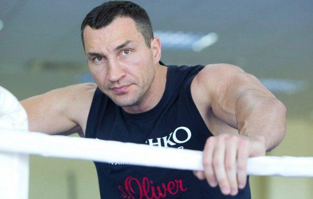 Wladimir Klitschko Calls Rumors Of Fight With Whyte 'Fake News'