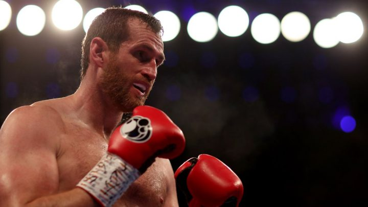 After six losses, Price still going, 'one fight at a time'