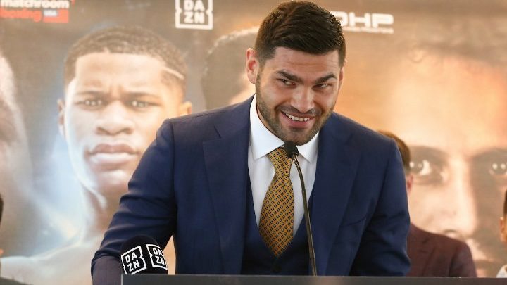Filip Hrgovic Ready To Make a Statement in U.S. Debut
