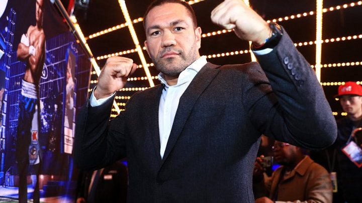 Kubrat Pulev is Now Working With Memo Heredia