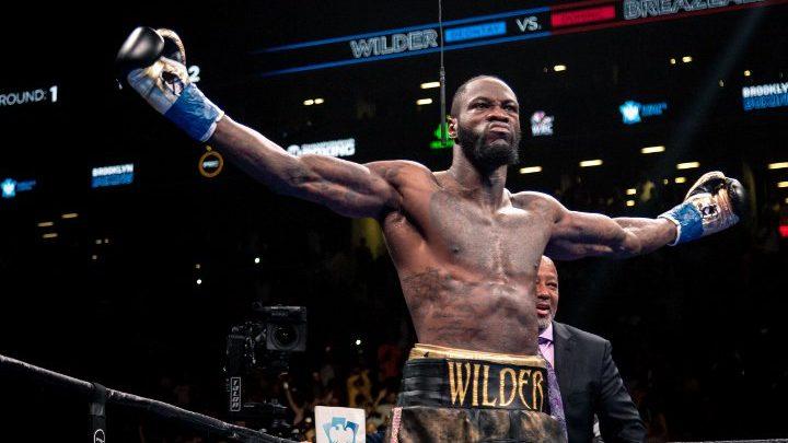 Wilder Manager Updates on Talks To Fight Ortiz, Joshua, Fury