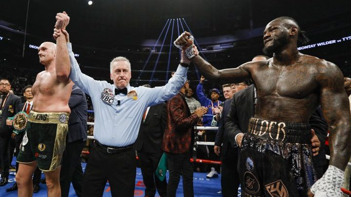 Abel Sanchez: I Thought Fury Beat Wilder and Will Beat Him Again