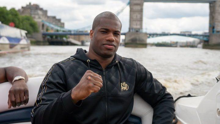 Heavyweight Boxing News - Results, Rankings, Anthony Joshua, Tyson