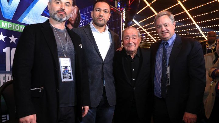 Team Pulev To Appeal IBF Ruling As Ruiz Stalls On Joshua Rematch