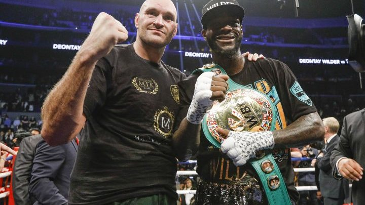 Warren: We Got Wilder For Fury – Hearn Was Unable For Joshua