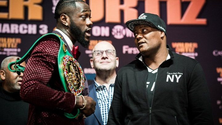 Arum: Wilder-Ortiz Dangerous, But Haymon Had To Do It