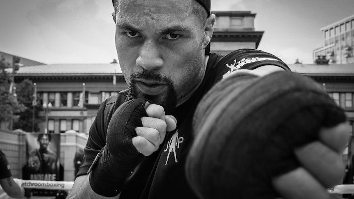 Joseph Parker Has Recovered, Will Keep Close Eye on Chisora-Price
