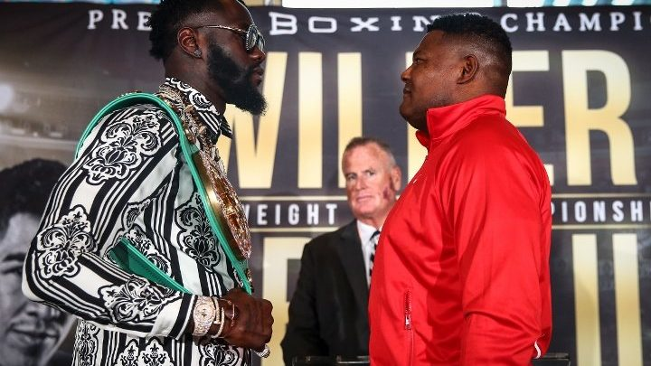 Wilder: Ortiz Fight Was FOTY Candidate – Rematch Will Be No Less
