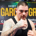 Manny Robles out, who is in, as head trainer for Andy Ruiz?