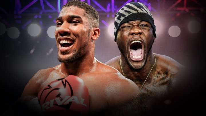 Joshua: For Legacy and History, The Wilder Fight Will Definitely Happen