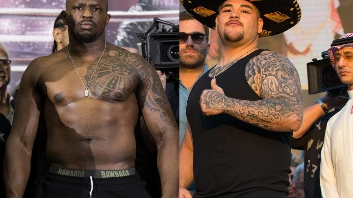 Whyte vs. Andy Ruiz in Serious Talks, But Povetkin is Frontrunner