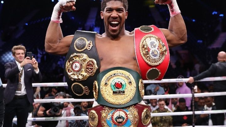 Nelson Warns: Writing Joshua Off in Fury Fight is a Fatal Mistake!