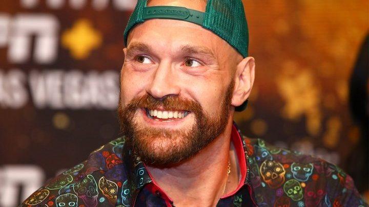 Khan Backs Tyson Fury: Joshua Will Be An Easy Win For Him!