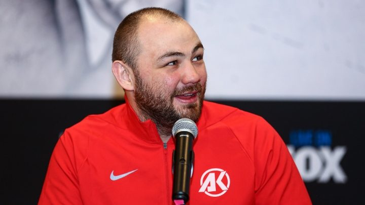 Kownacki: I Want Helenius Rematch – If Not, Then Ruiz, Ortiz or Even Wilder