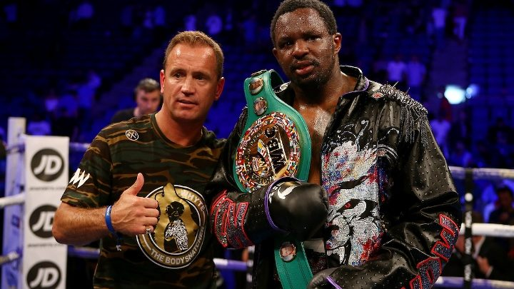 Tibbs Wishes Dillian Whyte All The Best After Communications Breakdown