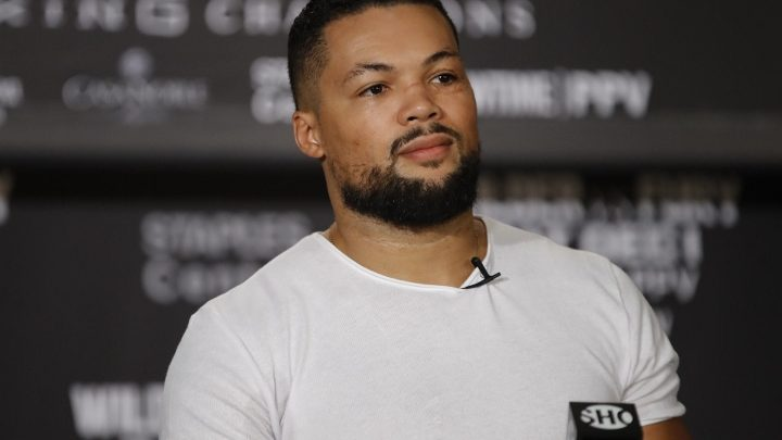Joe Joyce: I Have To Avoid Injury, Make Sure I Look Good Against Wallisch