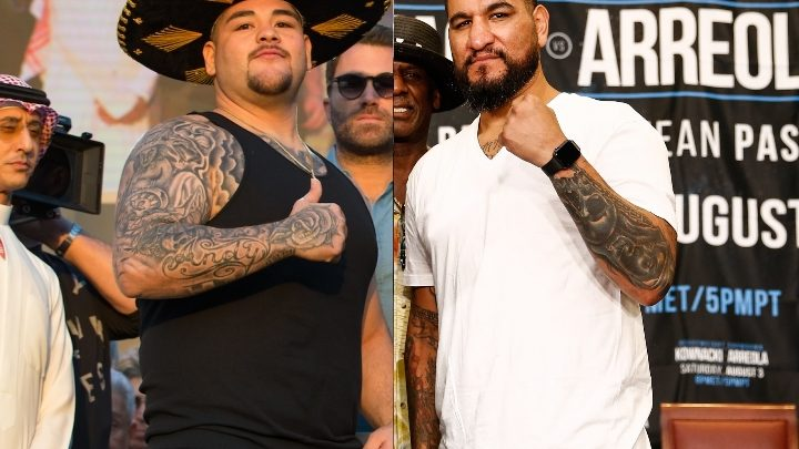 Arreola: Talks To Fight Andy Ruiz Looking Good – It Will Be Exciting!