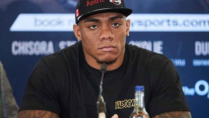Rivas' Promoter Smiles: How Ironic if We Get WBC Shot Before Whyte!