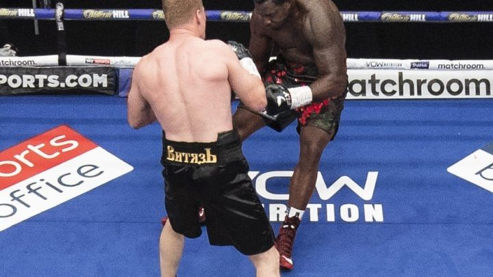 WBCs Sulaiman Surprised Povetkin-Whyte II Scheduled So Soon After Brutal KO