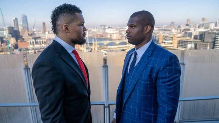 Haye Cautions That Joyce Needs To Fight With More Care Against Dubois