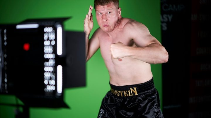 Povetkin's Promoter: Decision Soon on Whether or Not Whyte Rematch Lands in January