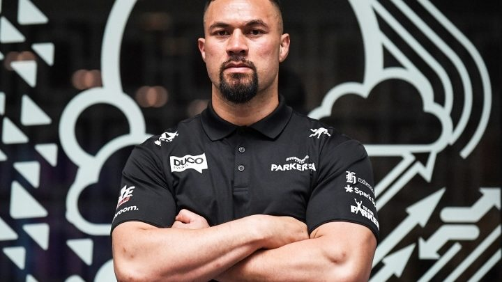 Joseph Parker: After Fa, I'd Love The Opportunity To Face Joe Joyce