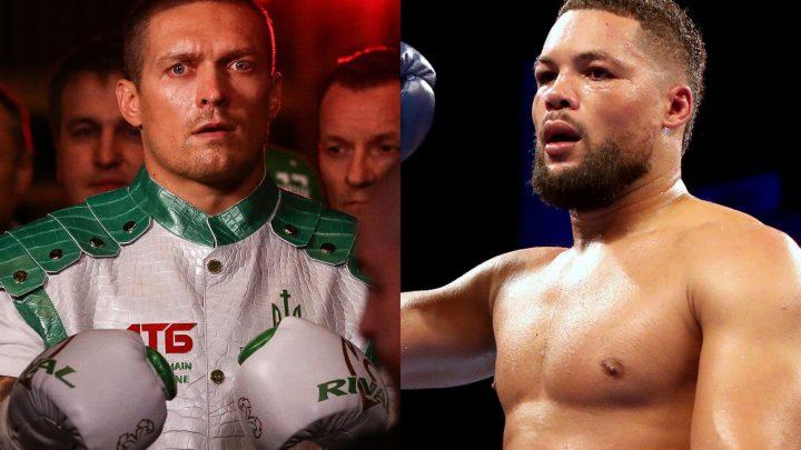 WBO may sanction Fury-Joshua, Usyk-Joyce for interim belt looking likelier