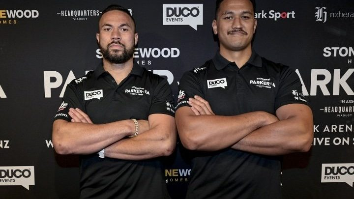 Joseph Parker is Gunning For Fourth Knockout in a Row With Fa