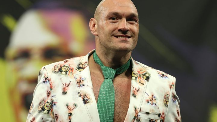 "Fury: Clock is ticking for Joshua deal, John Fury says ""there's no money"""