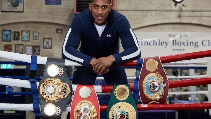 Joshua: Want To Give My Fans What They Want, I'll Do Whatever I Can To Deliver