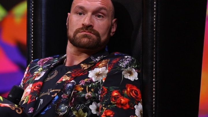 Fury Applies More Pressure To Get Joshua Deal Finalized, Confident it Happens