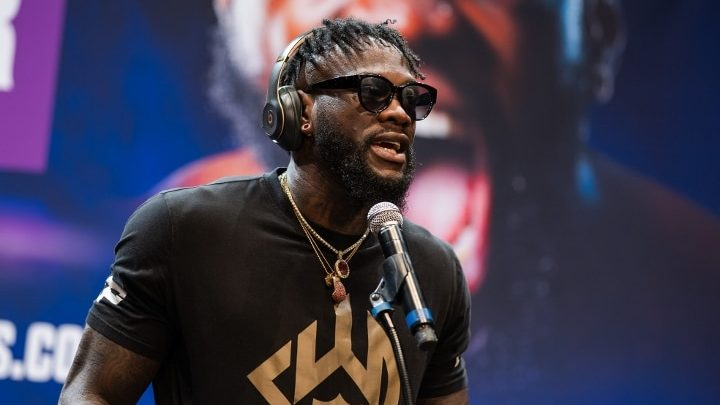 Wilder: Whyte Ain't Nothing But Sh!t To My Toilet Paper, The Scum Between My Toes