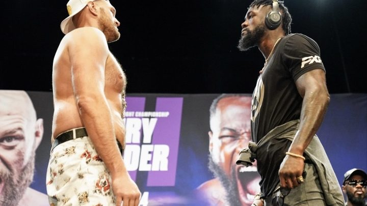 Hearn: Wilder's Confidence Must Be Absolutely Shot To Pieces; Made 642 Excuses For Loss