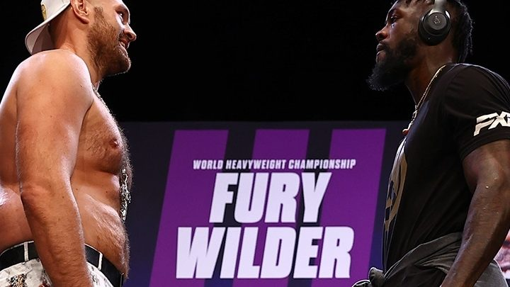 Fury Explains That Wilder Trilogy Was Necessary To Avoid $80 Million in Damages