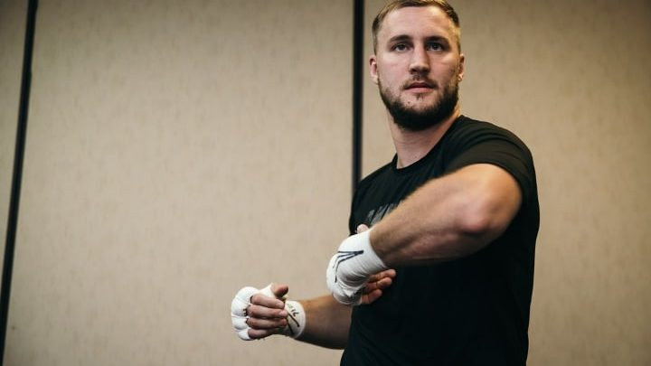 Wallin Aims To Take Advantage of Whyte Mileage: He's Been Aging a Little Bit Lately