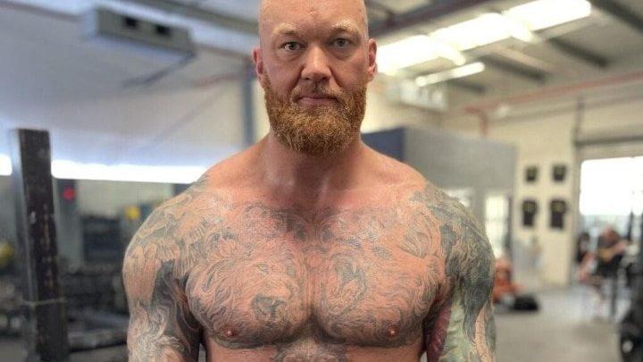 Thor Bjornsson, Martin Bakole Grab Quick Stoppage Wins in Dubai