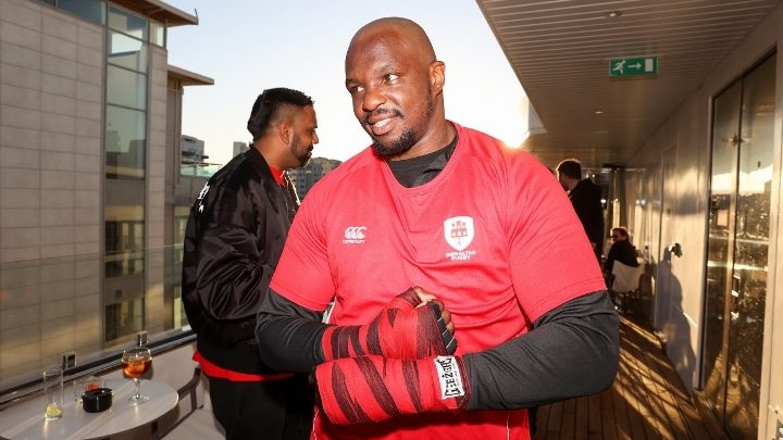 Whyte on Injury: I'm Devastated, I Was Looking Forward To Knocking Wallin Out